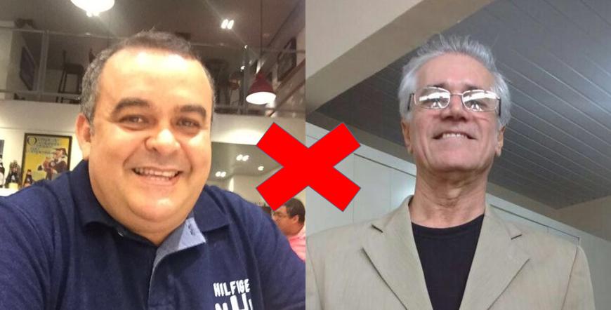 José Clécio x Dodo
