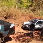Urgente! Bandidos sequestram esposa e filha de gerente do Banco do Brasil