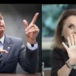 É o destino de Bolsonaro ganhar as eleições no Brasil, diz astróloga