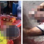 Urgente! Três policiais são executados durante o almoço em um bar