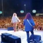 Lotação! Show de Alceu Valença foi um sucesso em São Luís