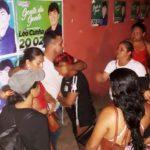 Barraco e choradeira! Candidato não paga o combinado e cria confusão no Maranhão