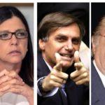 Era só o que faltava: apoio de derrotados no Maranhão não ajudam em nada Jair Bolsonaro
