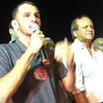 Médico é preso comprando votos para Fernando Pessoa e Flávio Dino