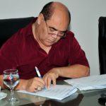 TAC firmado no MP regulamenta situação de aposentados e pensionistas da Câmara