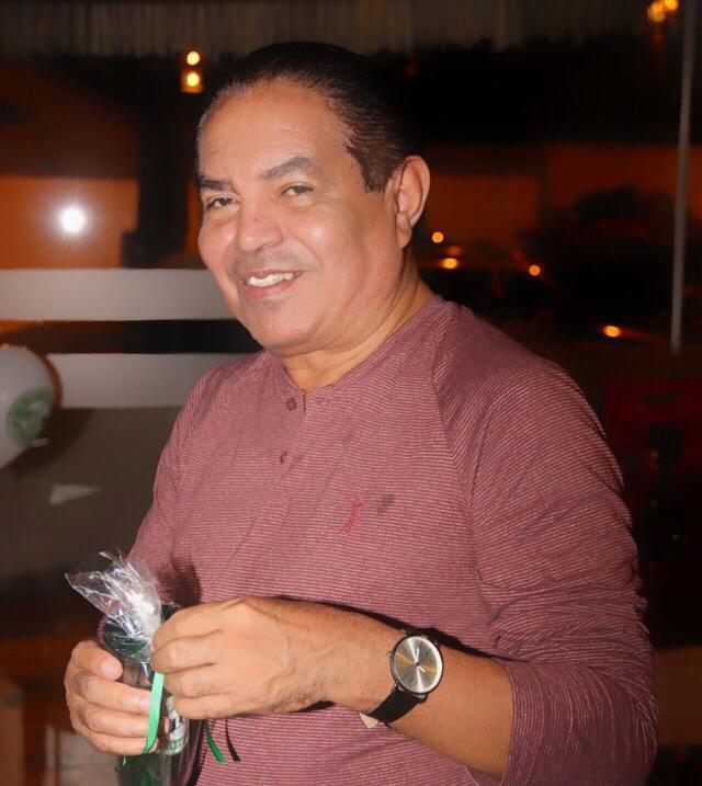 Blog do Luis Cardoso é eleito o melhor do ano
