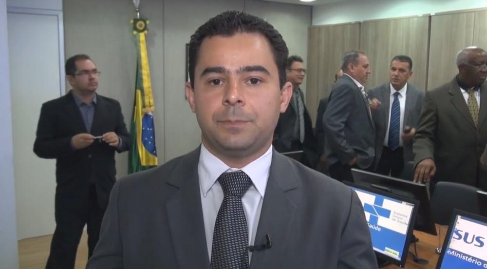 Justiça determina o bloqueio de bens do prefeito de Barra do Corda, Eric Costa