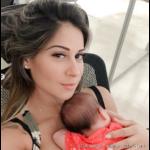 Empresária e filha de três meses sofrem tentativa de sequestro