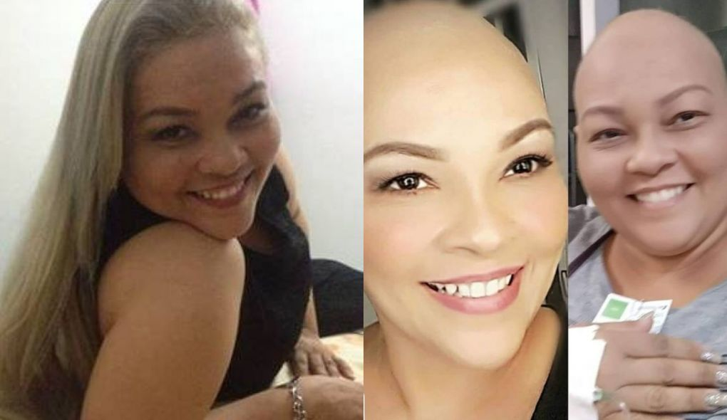 Ajude! Conheça a dura luta de Emília Noleto diagnosticada com câncer