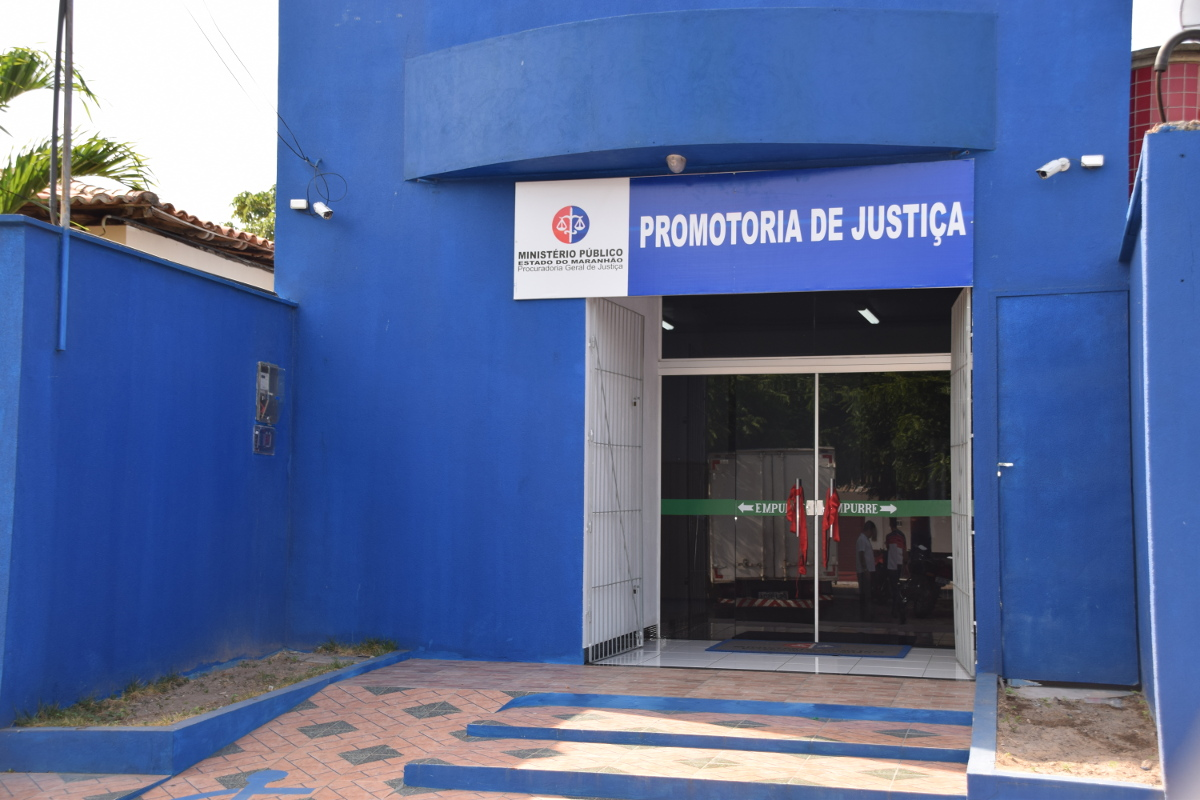 MAGALHÃES DE ALMEIDA – MPMA ajuizou 28 ações por fraudes em licitações
