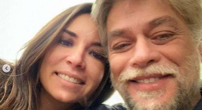 Filho e namorada de Fábio Assunção desabafam sobre vídeos íntimos