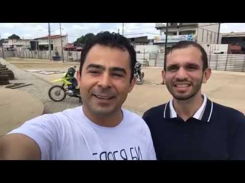 Eric Costa e cunhado deputado desviaram R$ 124 milhões em Barra do Corda