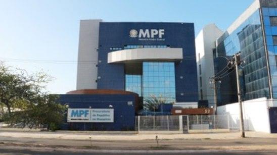 MPF no Maranhão possui o menor número de procedimentos físicos em andamento no país