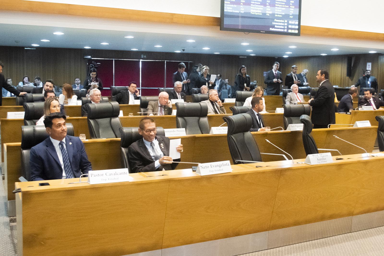 Deputados discutem projeto que cria o estado do Maranhão do Sul