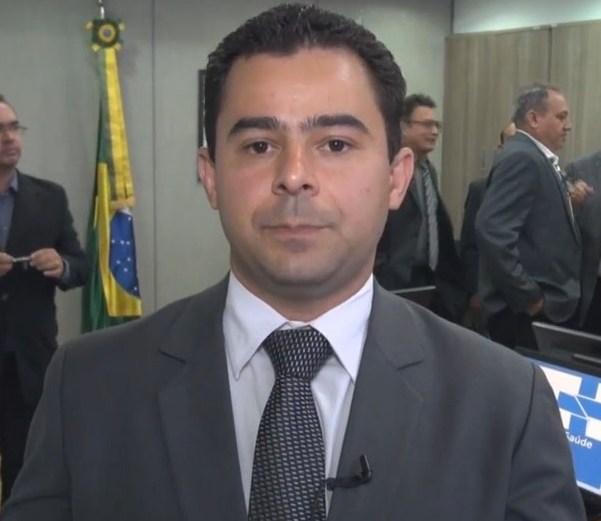 Prefeito de Barra do Corda e mais três pessoas são acionadas por contrato ilegal de aluguel