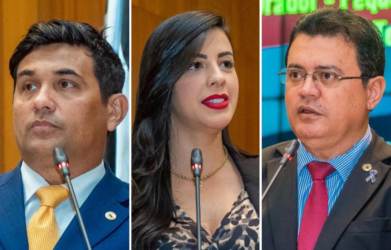 Deputados destacam na tribuna o Dia Internacional de Combate ao Suicídio