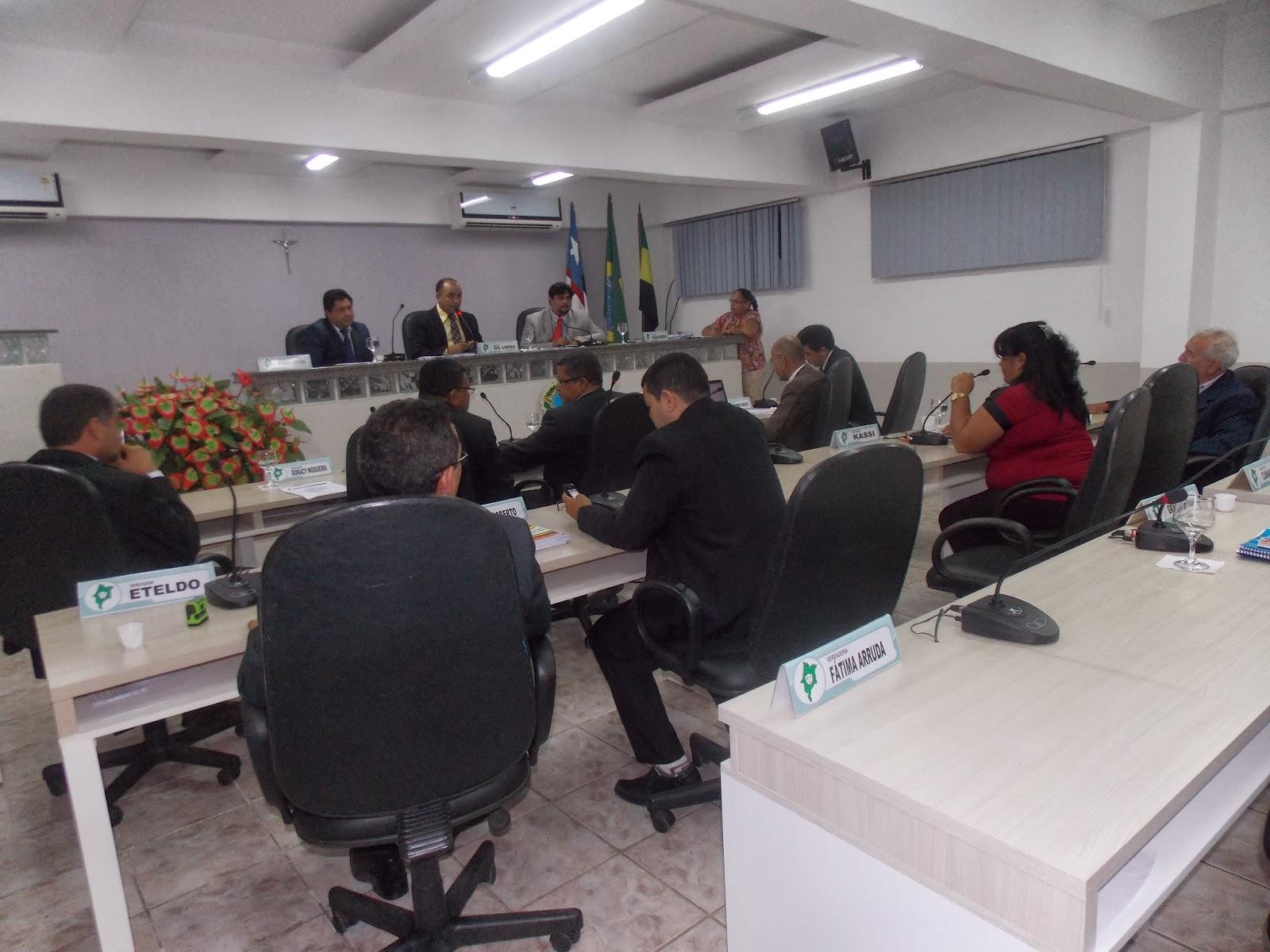Ministério Público aciona envolvidos em licitação irregular na Câmara de Vereadores de Barra do Corda