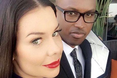 Fernanda Souza e Thiaguinho anunciam separação após oito anos