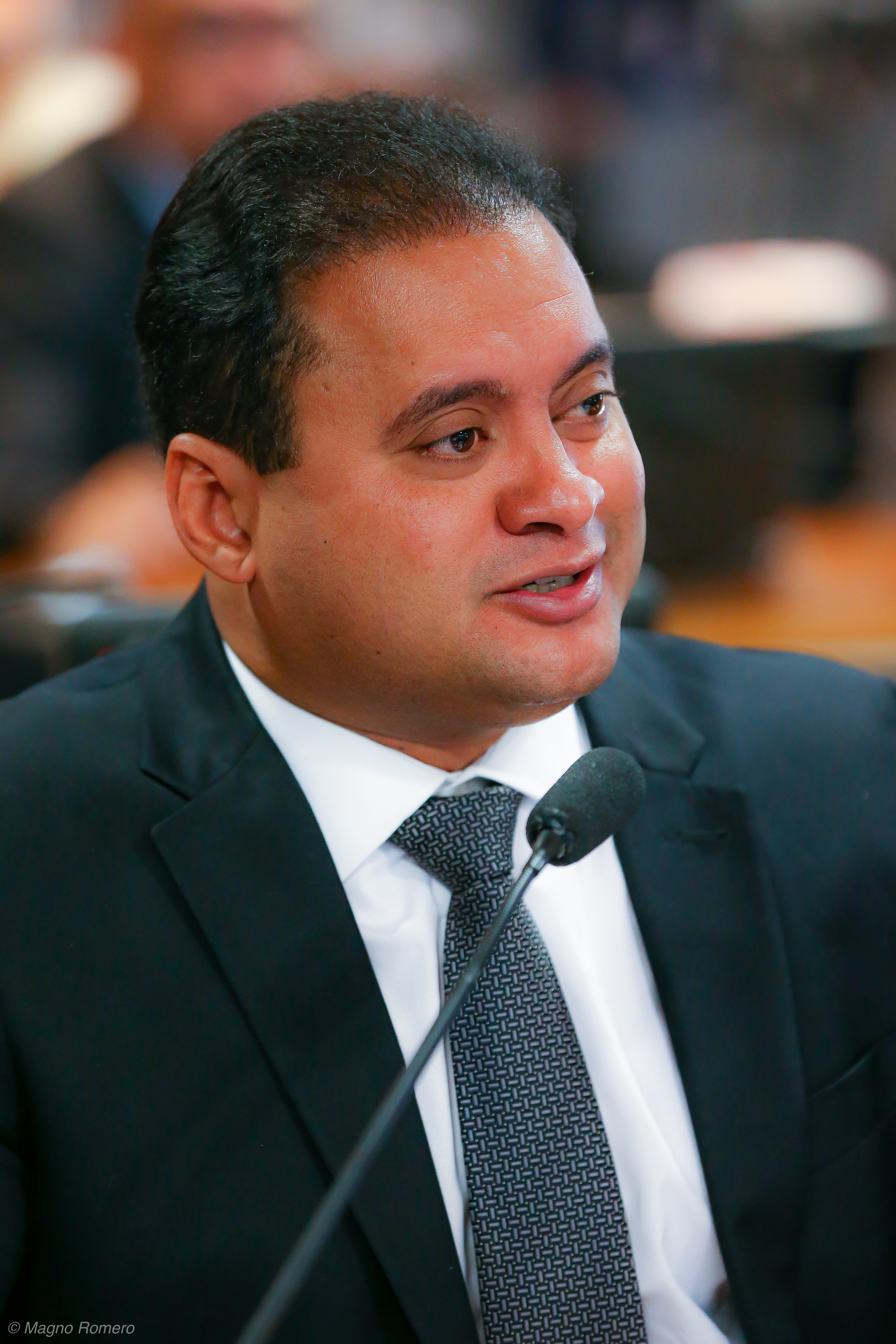 Weverton está novamente entre os parlamentares mais influentes do Congresso