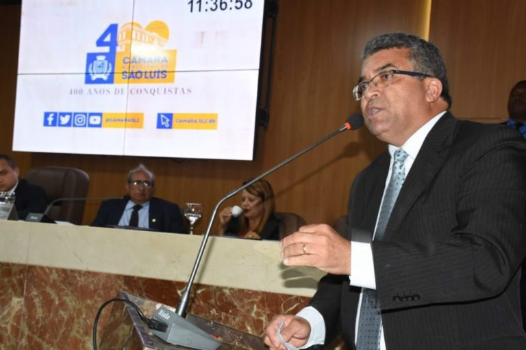 Situação das feiras e mercados de São Luís gera debate na Câmara Municipal