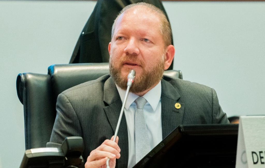 """Assembleia vai realizar primeiro ciclo de palestras """"O Maranhão Discutindo o Brasil"""" com debates sobre a reforma tributária"""