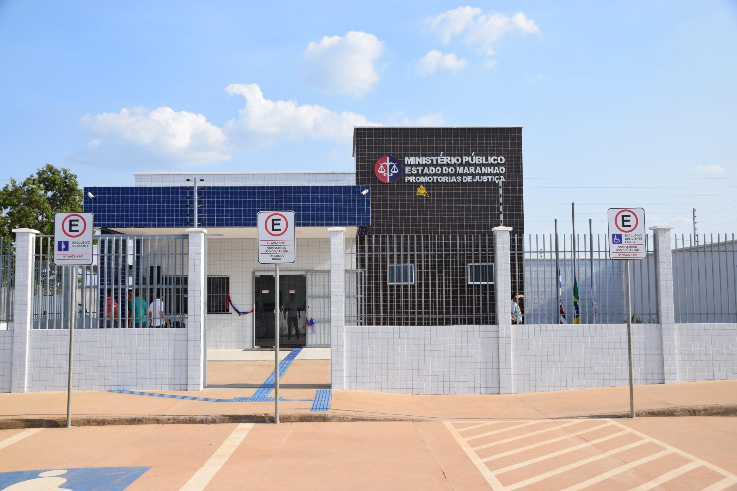 Ministério Público pede regularização de farmácias no município de Matões
