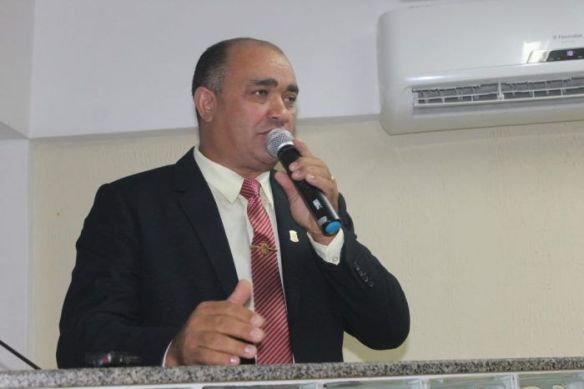 Vereador de Barra do Corda é alvo de mais duas ações do Ministério Público por improbidade