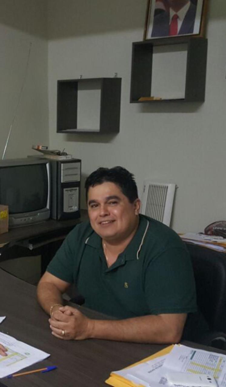 URGENTE!! Embriago no trânsito, polícia de Barra do Corda acaba de prender Dilamar Filho
