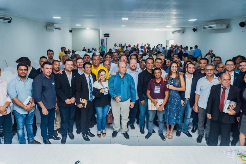"""Classe política do Médio Mearim destaca pioneirismo e pluralidade na terceira edição do """"Assembleia em Ação"""""""