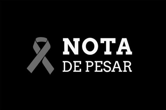 Nota de Pesar da Câmara Municipal de São Luís