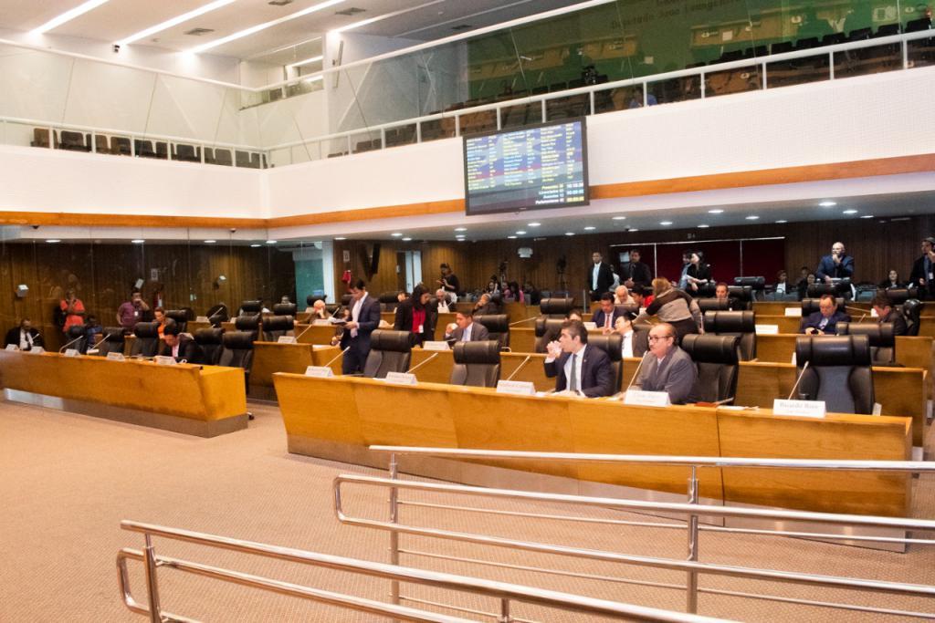 Balanço aponta aumento significativo da produtividade na Assembleia Legislativa do Maranhão em 2019