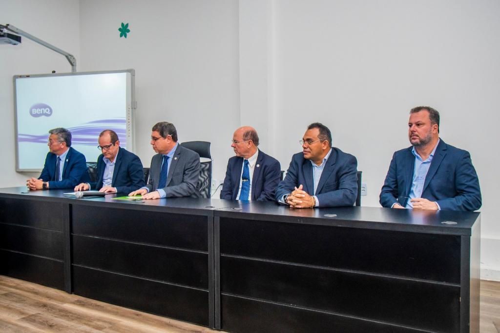 Termo de Cessão garante parceria por mais cinco anos entre TV Assembleia e EBC