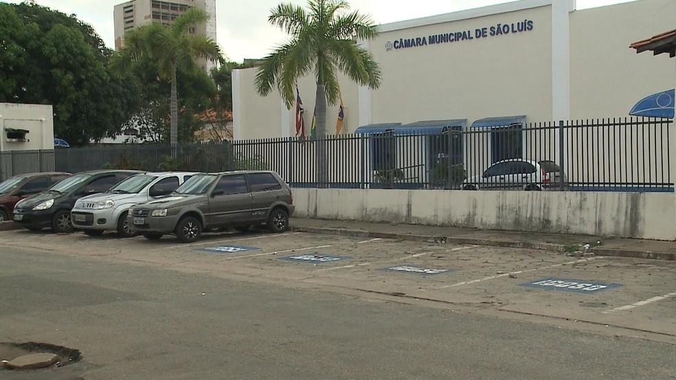 Câmara Municipal de São Luís divulga calendário para atualização cadastral de aposentados e pensionistas