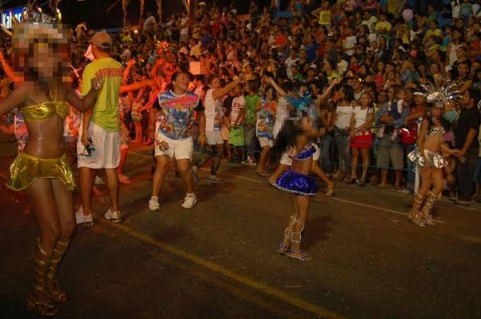 Justiça dá prazo até 14 de fevereiro para solicitar autorização de menores no carnaval