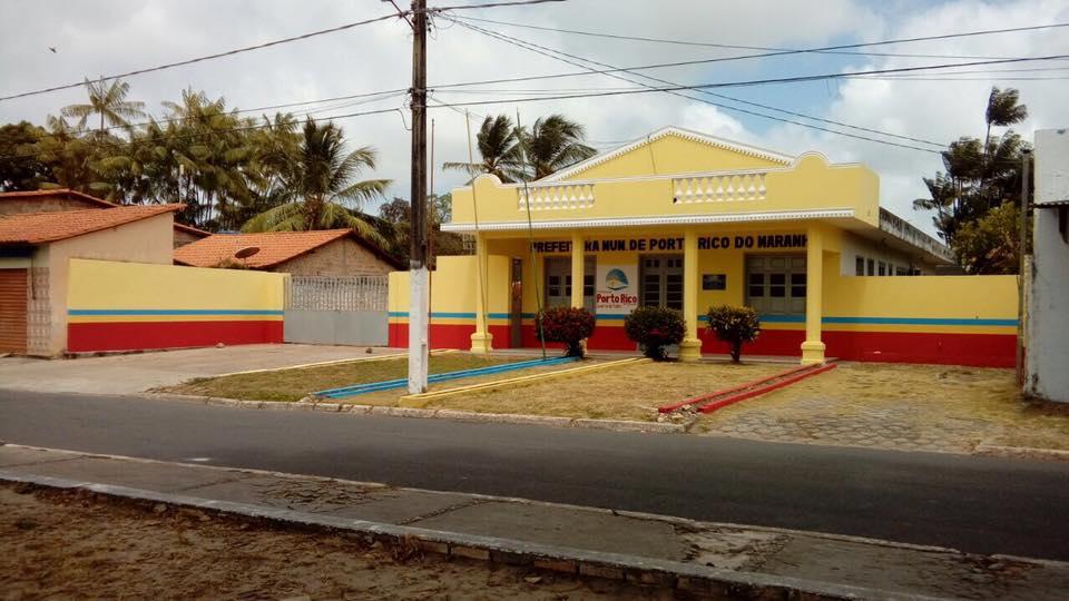 MPMA pede bloqueio de mais de R$ 10 milhões do Fundef em Porto Rico do Maranhão