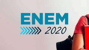 Enem 2020 tem 6,1 milhões de inscritos, afirma Inep