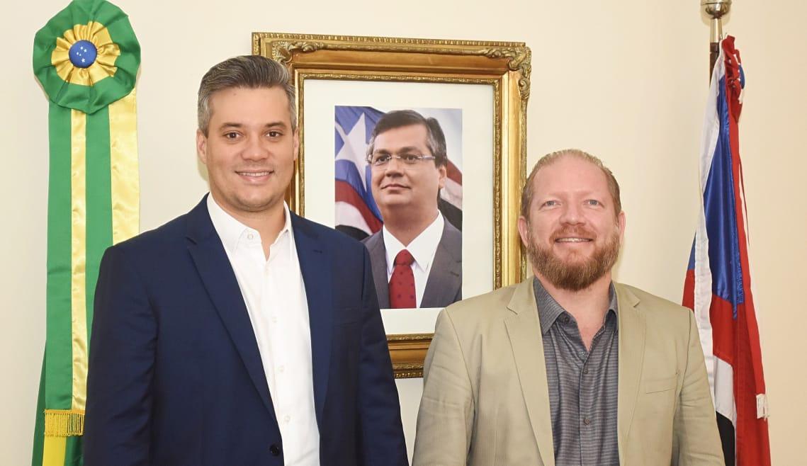 Othelino e Neto Evangelista iniciam campanha para garantir hospedagem aos profissionais da saúde que atuam no combate à Covid-19