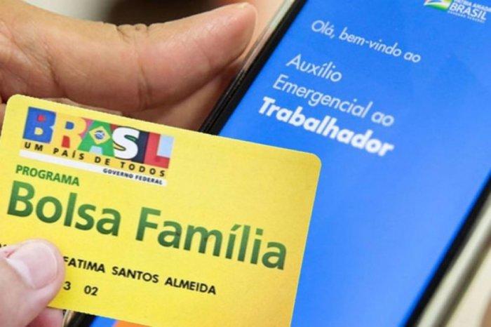 Auxílio Emergencial: Caixa paga 3ª parcela a 1,9 milhão de beneficiários do Bolsa Família nesta quinta-feira