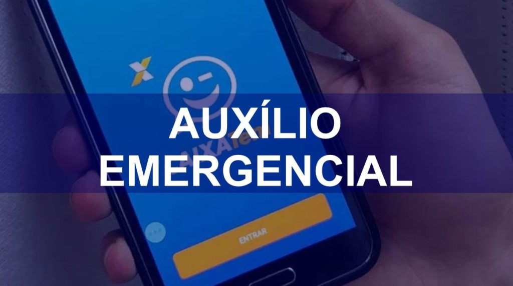 Governo divulga calendário do pagamento da terceira parcela de R$ 600 do auxílio emergencial