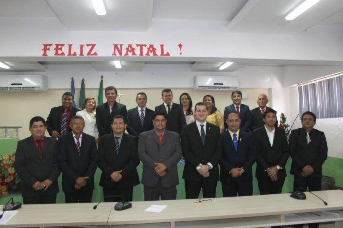 Em Barra do Corda, Câmara Municipal faz licitação de causar espanto para aquisição de gêneros alimentícios e material de limpeza