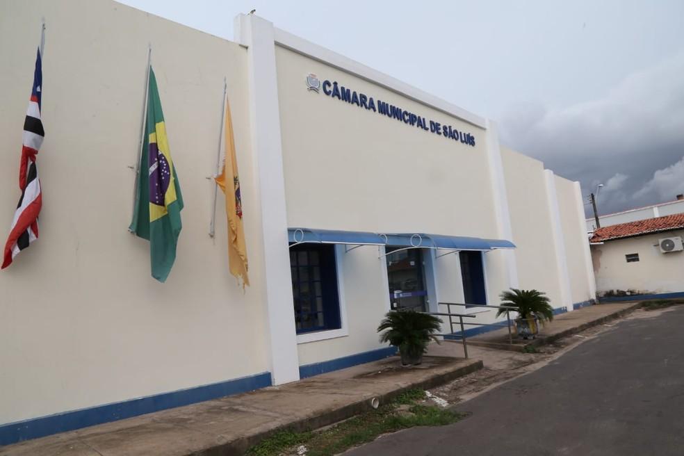 Câmara de São Luís retoma atividades de forma gradual