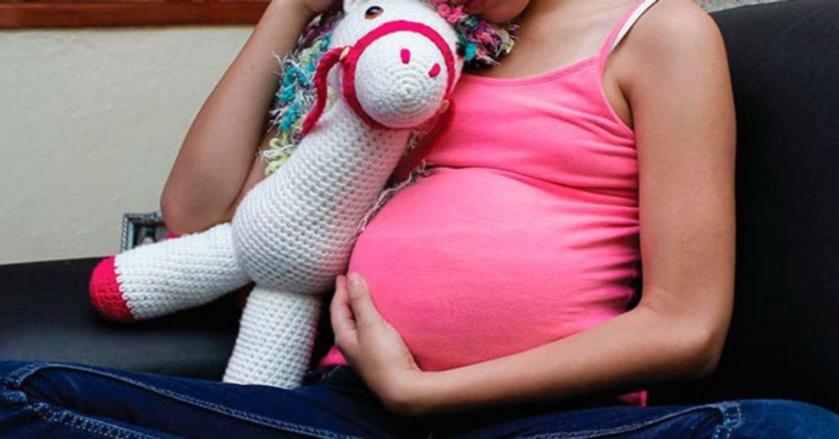 Tio suspeito de engravidar menina de 10 anos é preso