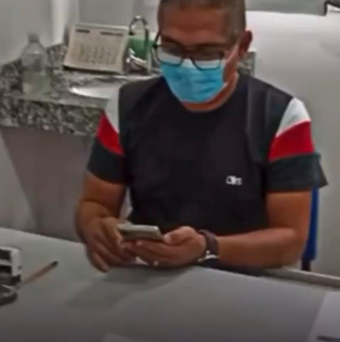 Médico diz que pode matar os pacientes logo no atendimento e que não atende ninguém, principalmente homossexuais no Maranhão
