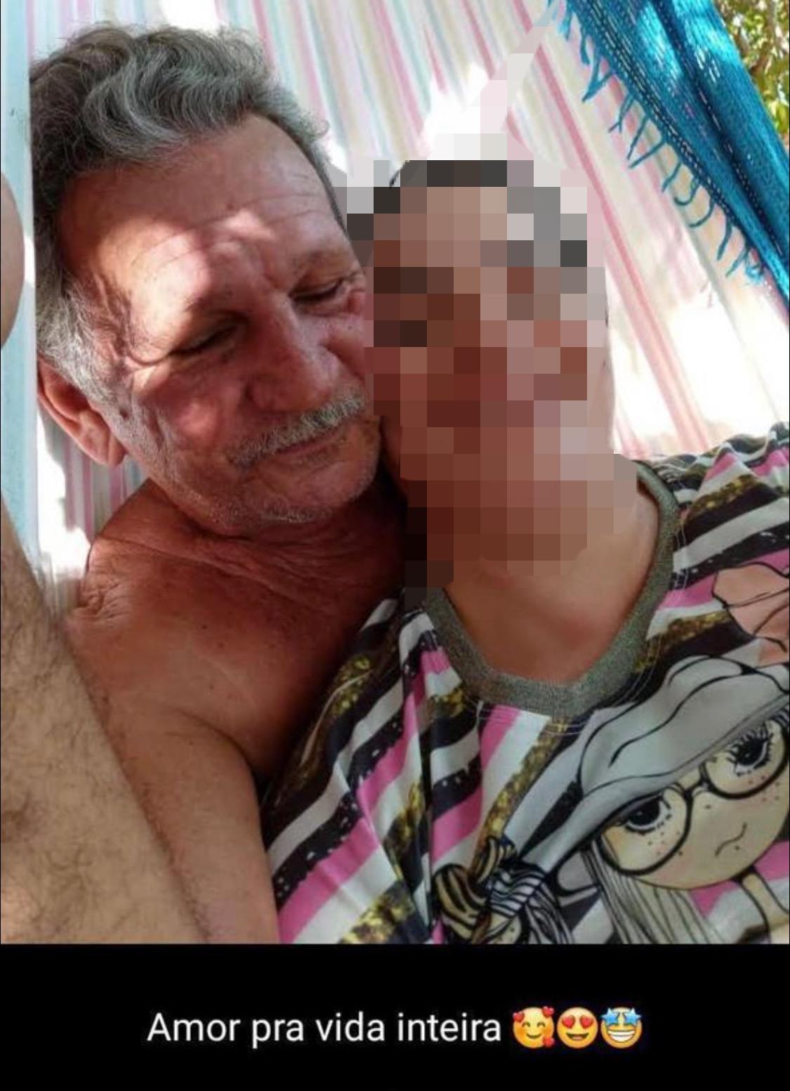 Vaza foto de prefeito de Tutóia com amante e caminhonete dada como presentinho