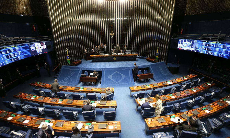 Recriação do auxílio emergencial é aprovada pelo Senado