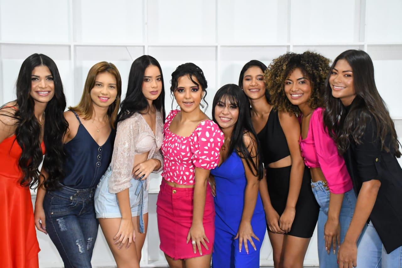 Tudo pronto para a grande final do Miss Maranhão Globo 2021